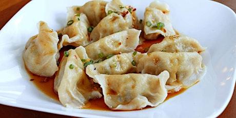 Asian Dumplings for Beginners - Cooking Class by Classpop!™ tickets
