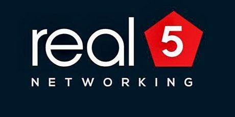 real5 Networking Manchester - XMAS DRINKS! tickets