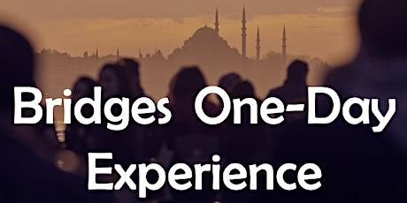 Bridges One-Day®: Evergreen Church tickets