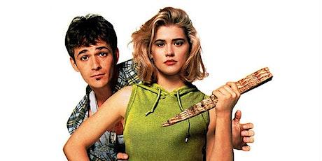 Backyard Movies: Buffy the Vampire Slayer tickets