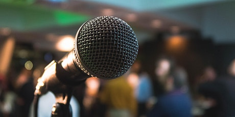 KingsCross Speakers @ Zoom - Improve Your Public Speaking with Toastmasters tickets