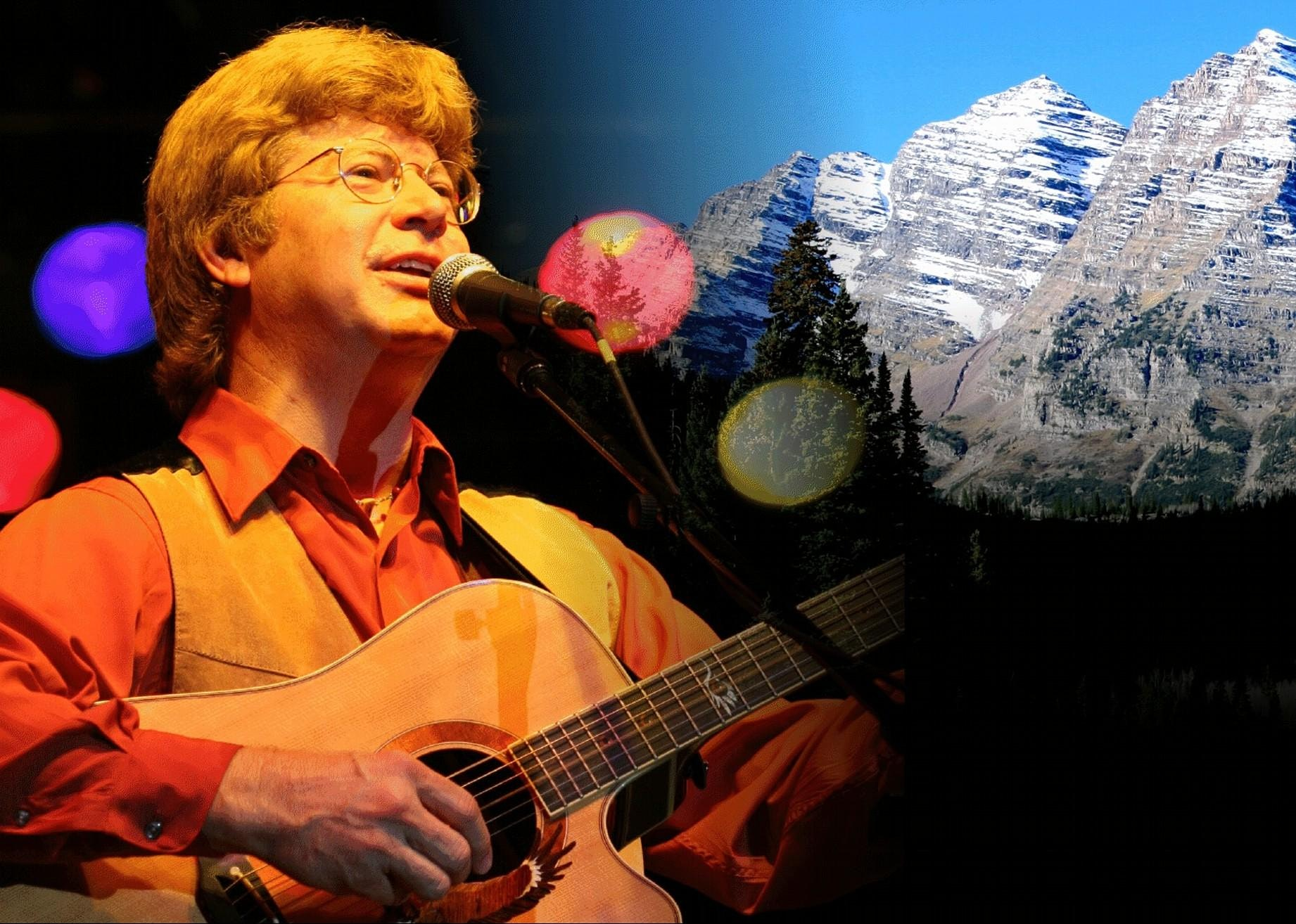 The Music of John Denver featuring Jim Curry