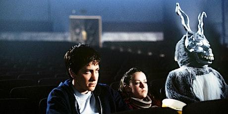 Backyard Movies: Donnie Darko tickets
