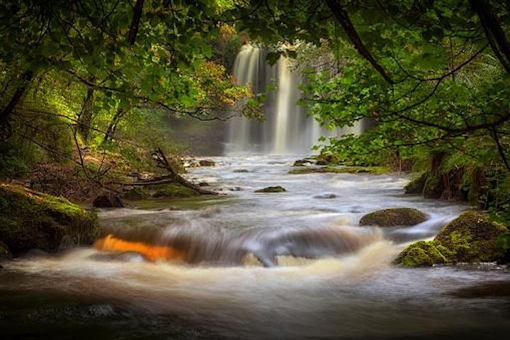 Brecon Beacons & Waterfalls Weekend image