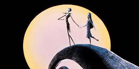 Backyard Movies: The Nightmare Before Christmas tickets