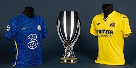 StREAMS@>! r.E.d.d.i.t-Chelsea v Villarreal Soccer LIVE ON 2021 tickets