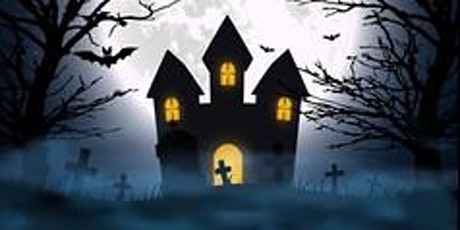 Traditional Candlelight Ghost Walk Tours tickets