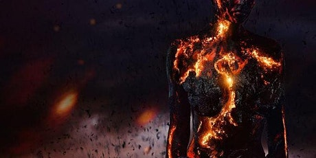 Burning Skeleton tickets