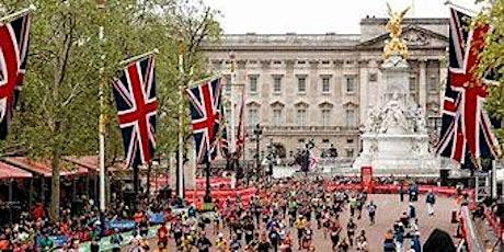 Catherine Virtual Marathon Fashion Show tickets