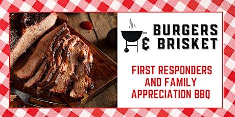 1st Responders Appreciation BBQ (Victoria Westshore) tickets