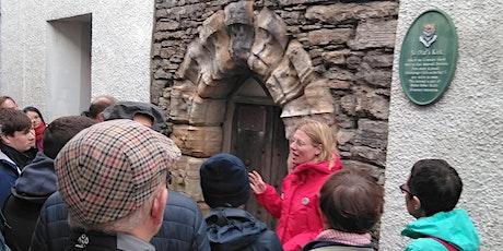 Viking Kirkwall walking tour (part of Orkney Viking Week) tickets