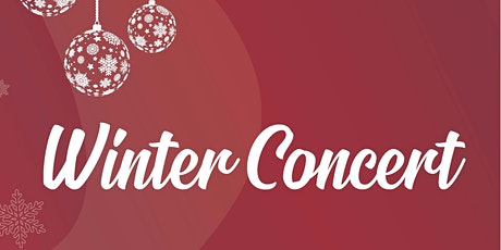 Winter Instrumental '21 tickets