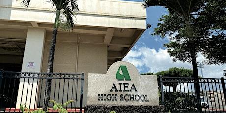 10 year Reunion - Aiea High School c/o 2012 tickets