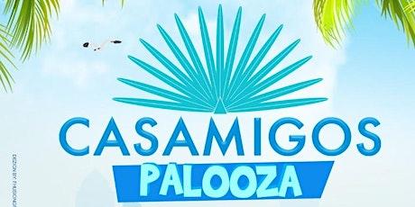 Casamigos Palooza tickets