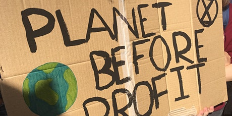 Newcastle coach to Glasgow COP26 MASS MOBILISATION FOR CLIMATE JUSTICE tickets