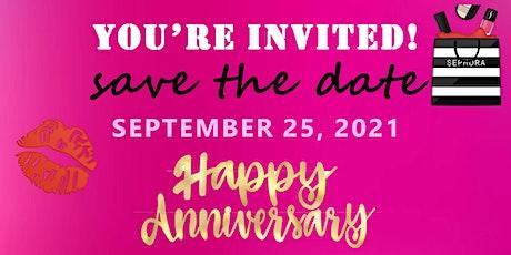 Sephora Bay Ridge 1 YEAR Anniversary Event! tickets