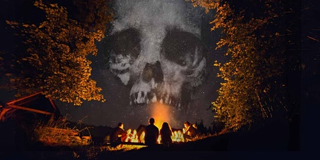 Spine Tingling Tales Around the Fire at the Longwell House tickets