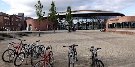 Chester Sustainability Walk tickets