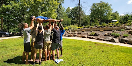 Men's Mindful Retreat: Building Community in Nature tickets