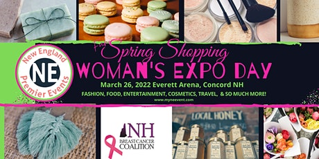 Woman's Day Expo tickets
