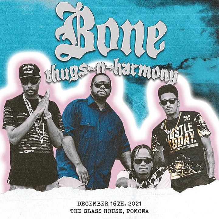 Bone Thugs N Harmony image