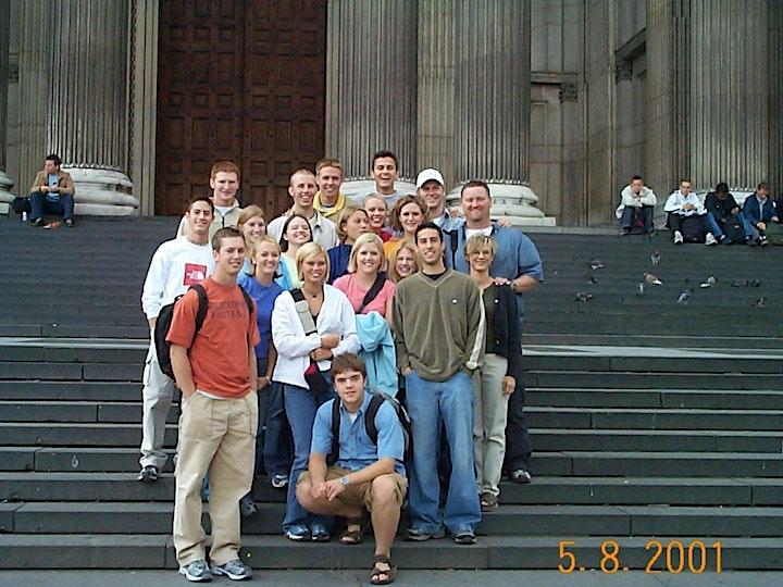 Class of 2001 Edmond North High School  20 Year  Reunion! image