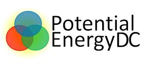 PEDC Arts and Energy Mashup: #ArtsEnergyMashup