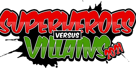 Heroes and Villains 2021 tickets