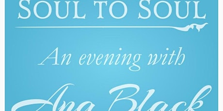Soul to Soul tickets