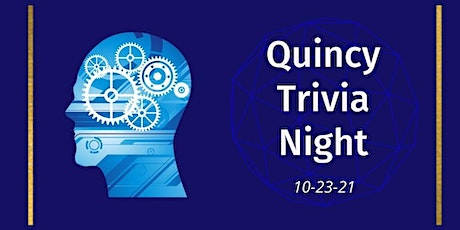 Quincy Trivia Night to Support Local Scouting tickets