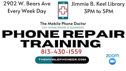 Phone Repair Tutor ingressos