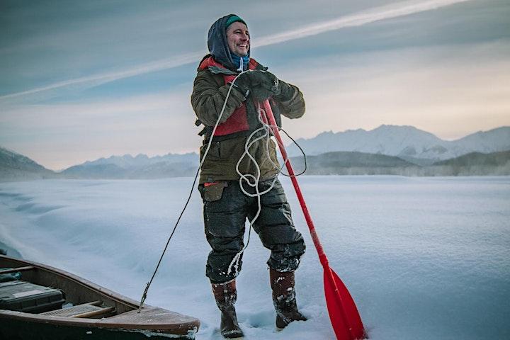 Wildlife Photography - Chasing The Last Ice Bears image