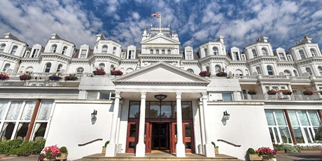 The Grand Eastbourne Luxury Wedding Show tickets