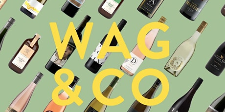 Winter Tasting Series - Wine tickets