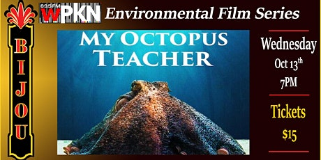 WPKN's Environmental Film Series tickets