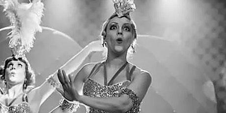 Charleston Dance - 'Super Sunday' tickets