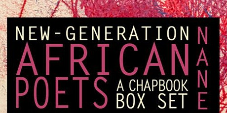 Between the Lines: New-Generation African Poets w/Kwame Dawes & Chris Abani tickets