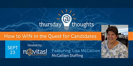 How to WIN in the Quest for Candidates tickets