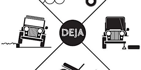 DEJA Member Appreciation Party 2021 tickets