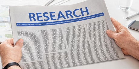 How to Read a Research Article tickets