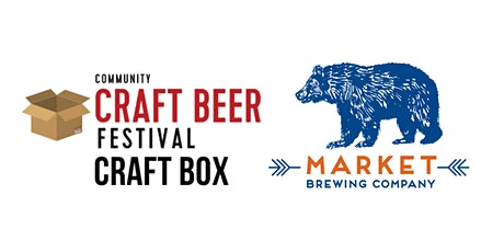 September In-person Tasting @ Market Brewery tickets