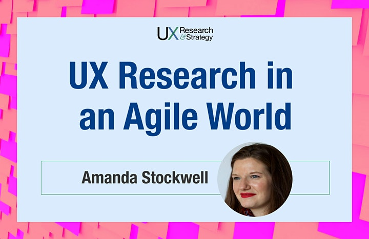 UX Research in an Agile World image