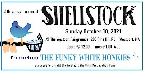 Shellstock 2021 tickets