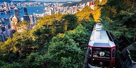 Hong Kong Goes Carbon Neutral tickets