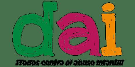 Prevención del Abuso Sexual Infantil / Opción ONLINE boletos