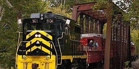 Vintage Train Excursion tickets