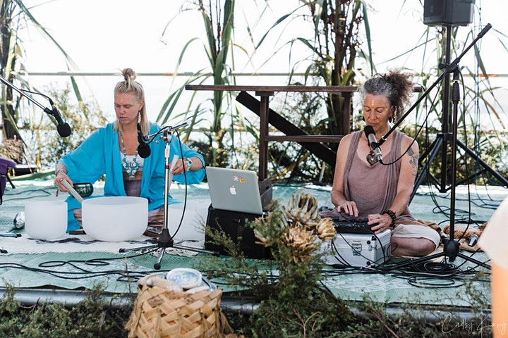 CANCELLED DUE TO COVID 19 LOCKDOWN !!!! Sound Healing Ceremony - Whangarei image