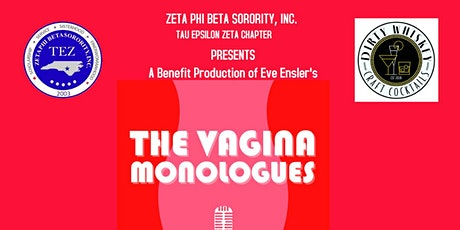 The Vagina Monologues 2021: Hope Mills tickets