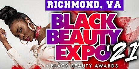 2021 Virginia Black Beauty Expo tickets