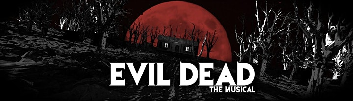 Evil Dead the Musical image